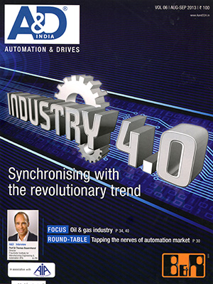 Automation&Drives