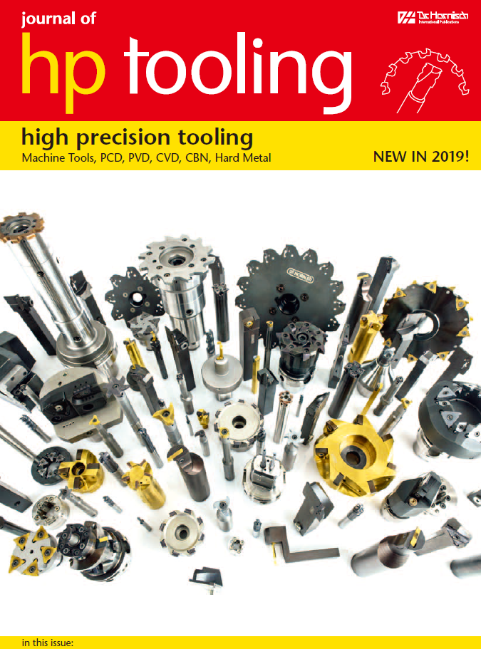 Journal of hp tooling
